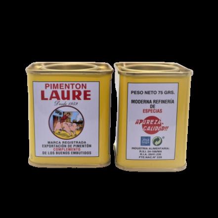 Pimentón Laure